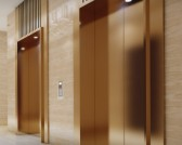 The well designed common lobby makes you feel as if entering a five-star hotel. All floor lobbies and common spaces sport Italian floor tiles.